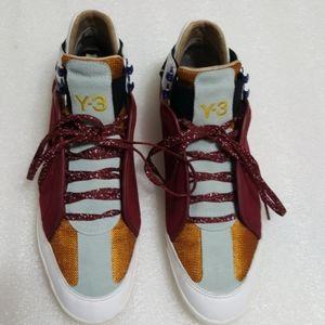 🎈YOHJI YAMAMOTO🎈 Mens shoes size 12.5